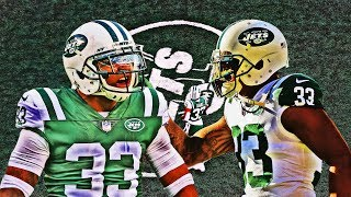 Jamal Adams || The President || New York Jets Highlights