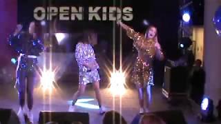 Open Kids -
