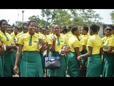 Best SHS Schools in Ghana | Schools GH  | .