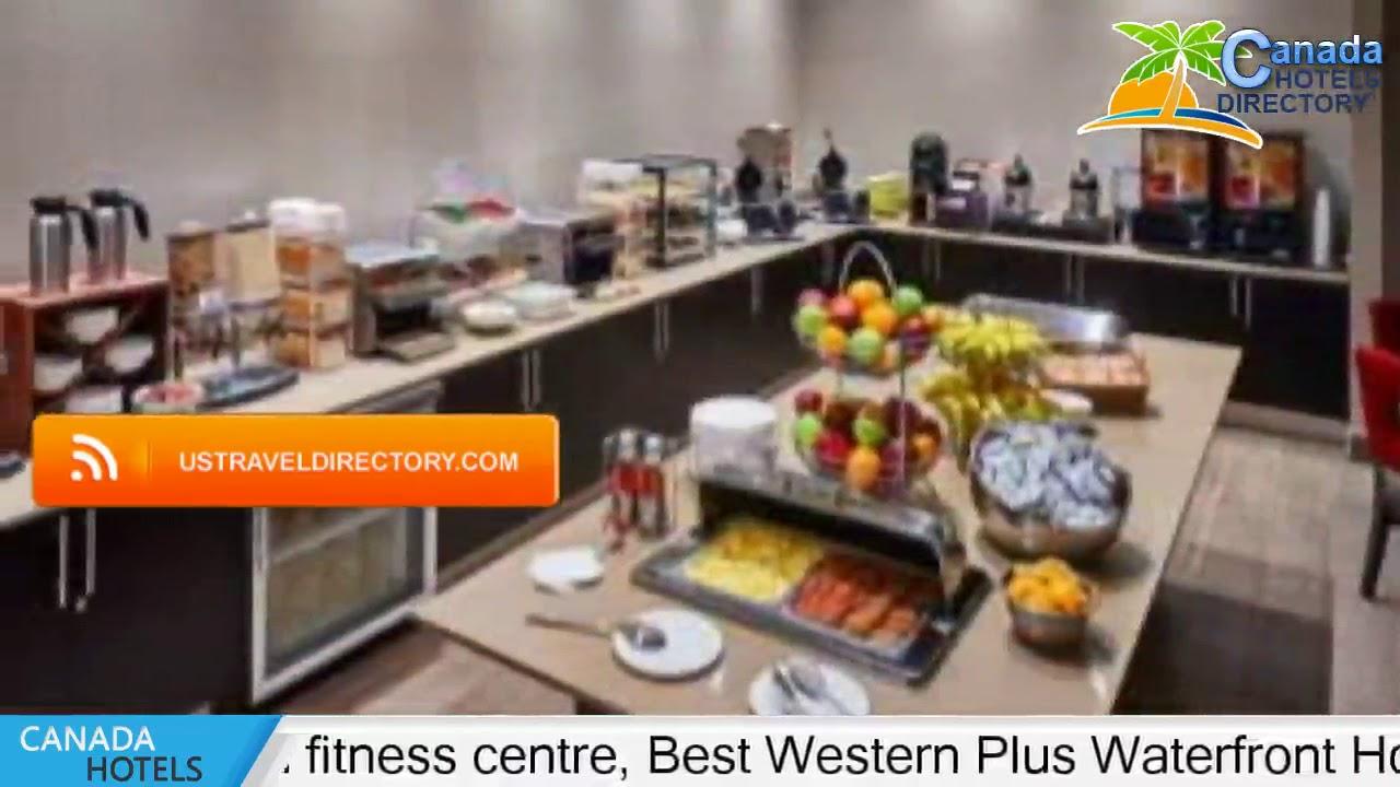 Best Western Plus Waterfront Hotel Windsor Hotels Canada