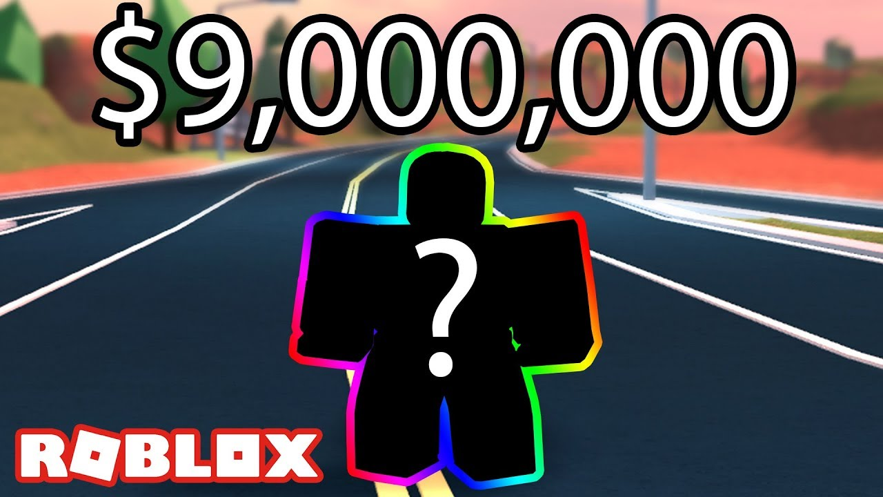 The Richest Jailbreak Player Gets Mad Roblox Jailbreak The Richest Player In Jailbreak Youtube