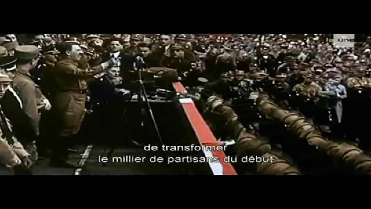 apocalypse hitler france2