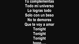 Eres Tu (Letra) - Prince Royce  ** PHASE II **  2012