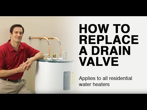 Water Heater Repair & Replacement in Rockwall