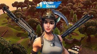 New Rio Grande Skin!!!!! Arena War!!! (Fortnite Battle Royale)