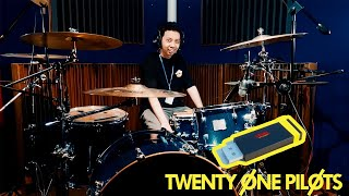 Twenty One Pilots - Level Of Concern (Drum Cover) - Fadhil Dzulfiqar