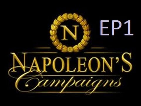 Napoleon's Campaigns Tamise ou Danube ép1