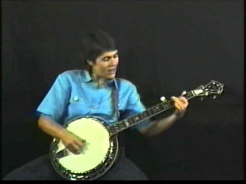 the banjo lesson