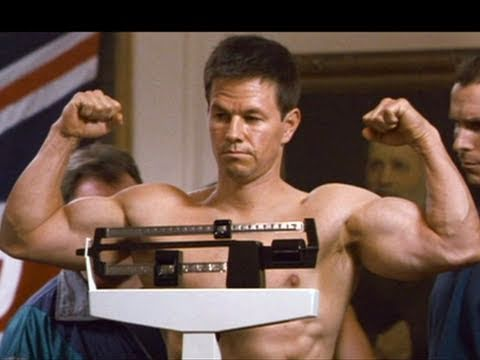 the boxer movie mark wahlberg