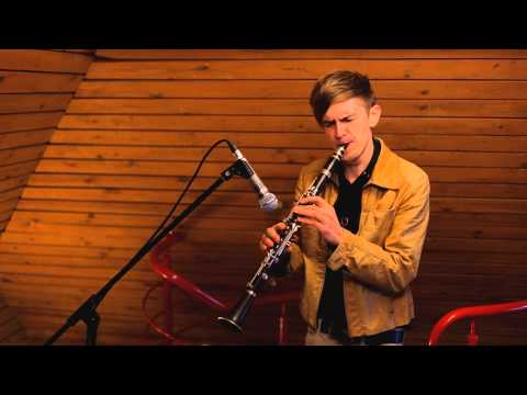 Imagine Dragons - Radioactive. Clarinet cover. By Ferenc Clarinet