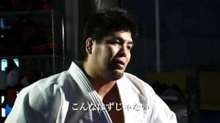 "Promotional video of Gegard Mousasi vs. Hiroshi Izumi, DREAM Light Heavyweight title match for FIGHT FOR JAPAN ""DREAM JAPAN GP -2011 Bantamweight ..."