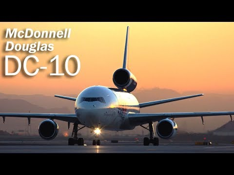 DC-10 - третий не лишний