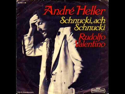 Schnucki, ach Schnucki - Andrè Heller