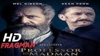 Deli ve Dahi Türkçe Altyazı Fragman / Mel Gibson , Sean Penn / Dram , Biyografik