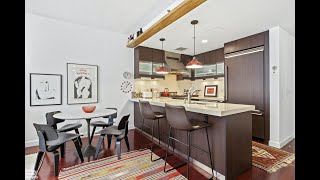 125 West 21st Street #8E  -  Chelsea, NYC