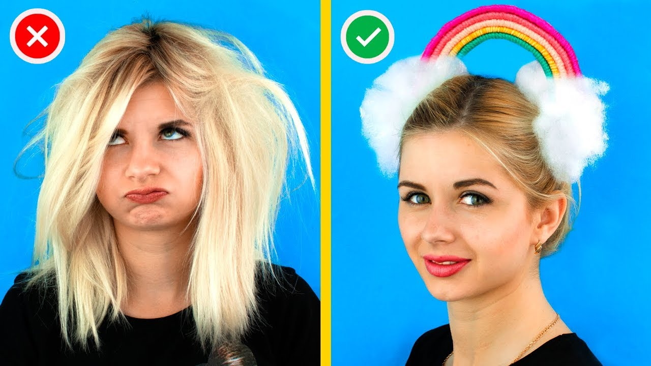 14 Best Friends Life Hacks Things You Do With Your Bff Youtube