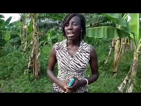 Volunteer BaseCamp Ghana-Agriculture Student Volunteer Project