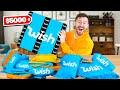 Massive MYSTERY Wish Unboxing!! **$5,000 Wish Haul**