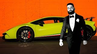 #RDBLA Performante Power *color changing* & Vik Gets Married!