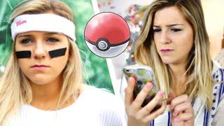 Pokemon Go Expectations VS Reality