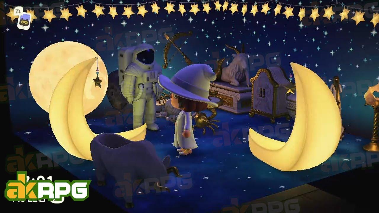 Animal Crossing New Horizons Chinese Classical House Interior Design Retro Acnh Design