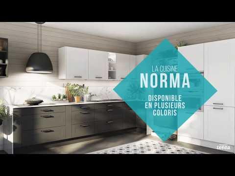 Gamme Norma La Cuisine équipée éco Responsable Youtube