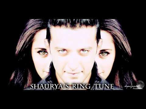 Shauriya's ring tune