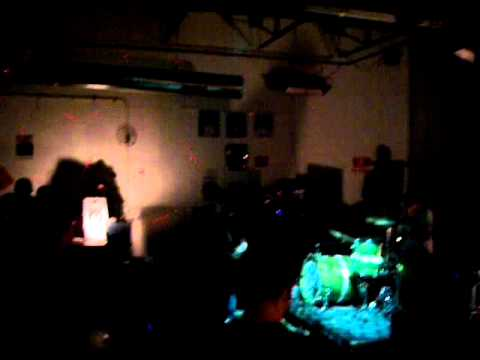 Analecta - Another Hole In The Wall