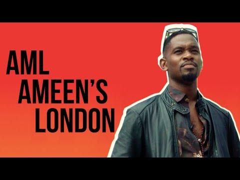Yardie: A journey through Aml Ameen's London