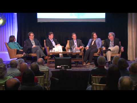 What Does It Mean to Be a Journalist in the Age of Prism and Wikileaks? (Full Session)