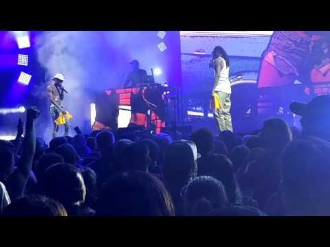 Wiz Khalifa & Snoop Dogg video #4 finale