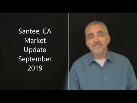 Santee Update Sept 2019