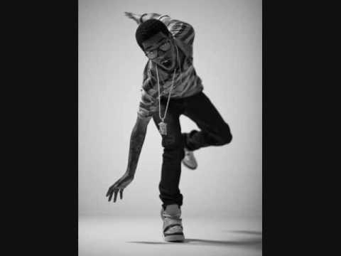 Kid Cudi-I Be High