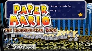 101 punis/Paper Mario: La Puerta Milenaria #19