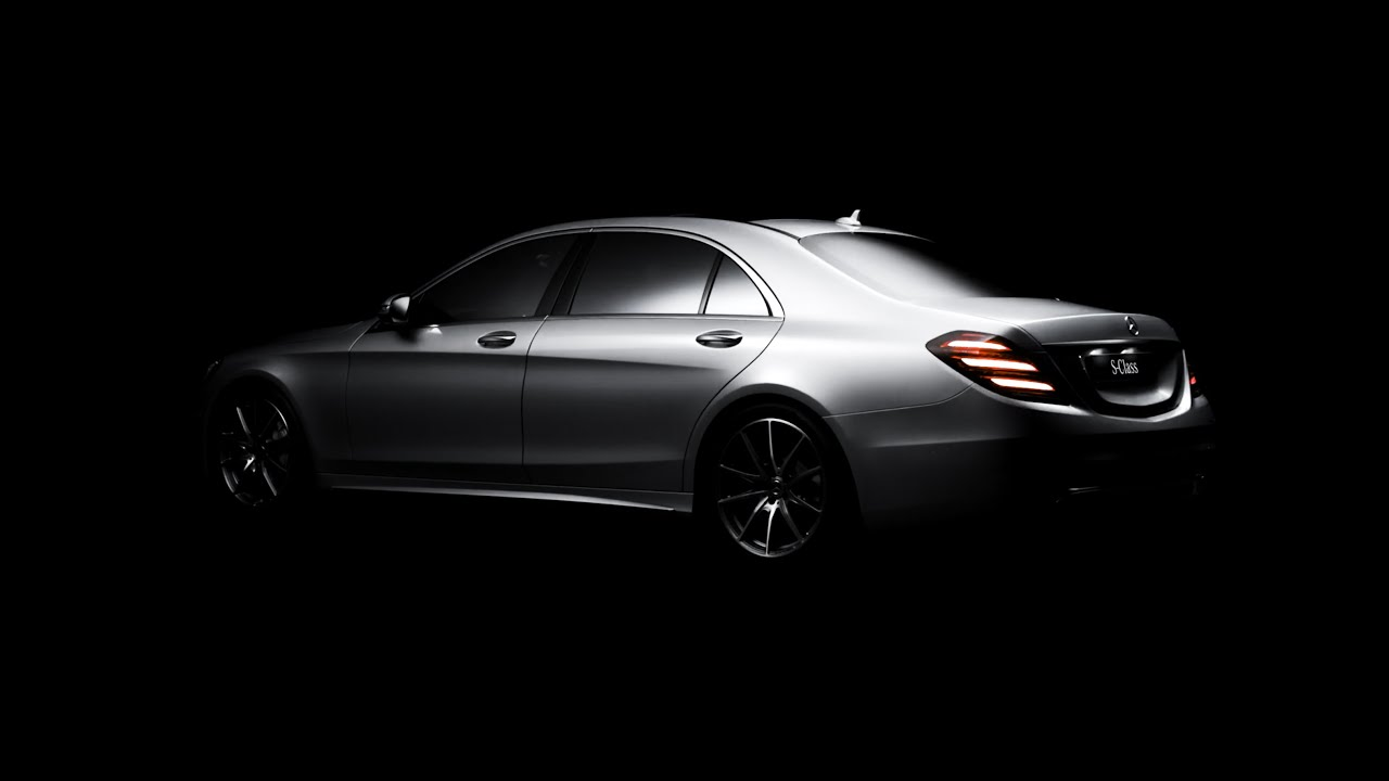 Mercedes-Benz | The 2021 S-Class - YouTube