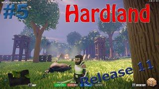 Hardland Release 11 Динамит хорошая штука против гоблинов:) №5