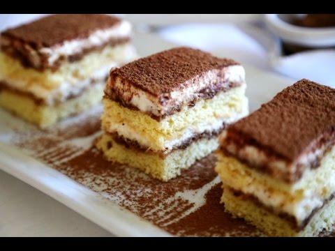 How to Make Mochatta Mocha Cake Recipe - Heghineh Cooking Show ...
