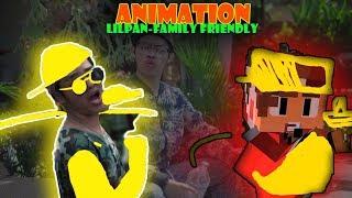 Animasi erpan1140 lilpan-family friendly Video
