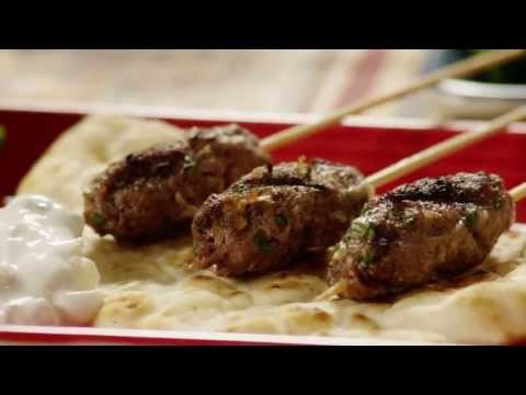 How to Make Kofta Kebabs | Lamb Recipe | Allrecipes.com