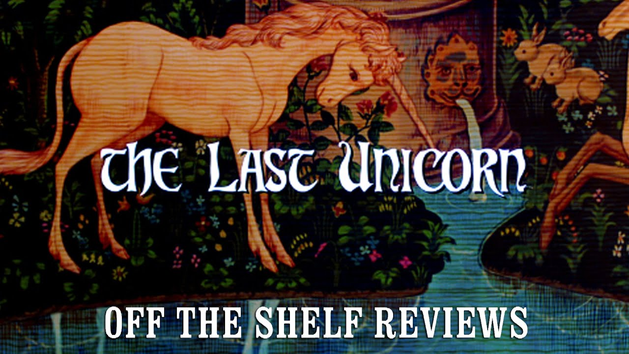 a review of the technical elements of the last unicorn an animated film by arthur rankin jr and jule Unicorn in the garden essay examples a review of the technical elements of the last unicorn, an animated film by arthur rankin, jr and jules bass.