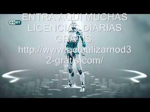 Seriales nod32 2014 gratis