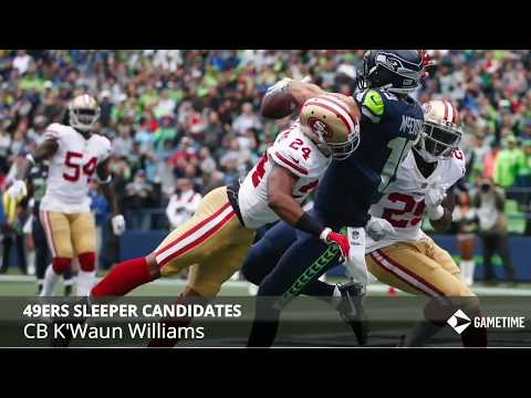49ers Rumors: Signing Terrell Owens, Reuben Foster At Practice, And Latest On Jimmie Ward from YouTube · Duration:  12 minutes 27 seconds