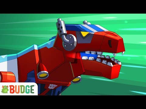 Transformers Rescue Bots : Disaster Dash | Google Play Official Trailer