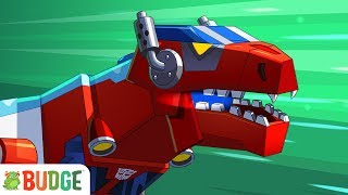 Transformers Rescue Bots Disaster Dash Google Play Official Trailer
