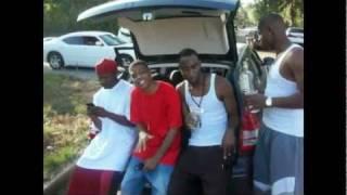 Sheek Tha Hit Man  ft E Dub Go Crazy / E Dub - Laid Back Nigga