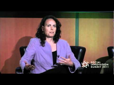 Social Innovation Summit 2011 - Jacquelline Fuller Highlight ...