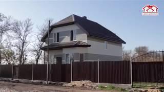 Новости о КП Морской. Подключение воды и света | Строительство домов в Анапе