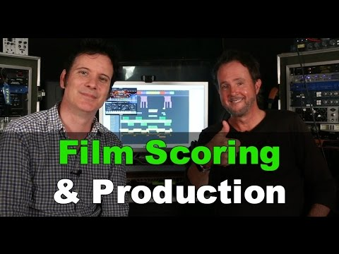 Film Composer and Producer C.J. Vanston Interview - Warren Huart: Produce Like A Pro