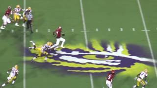 Jacksonville State at LSU Highlights