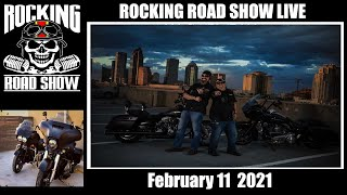 Rocking Road Show Live: It's Trivia Time